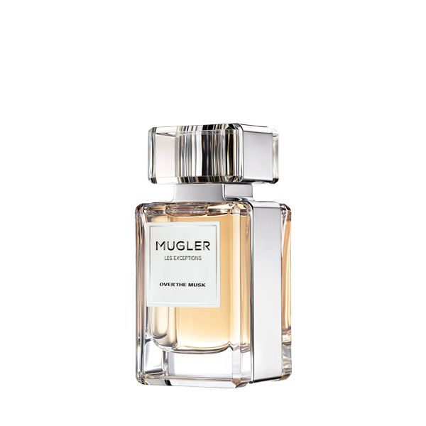 MUGLER Les Exceptions Over the Musk Eau de Parfum